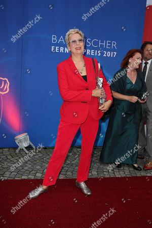 Doris Doerrie,