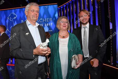 Gerhard Polt Ehefrau
