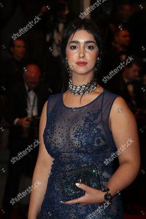 Mariam El Ferjani