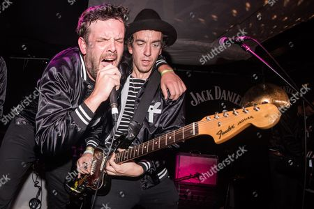 YOTA - Jamie Reynold and Jeff Wootton