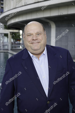 Stock Photo of Kevin Chamberlin arrives for Center Theatre Group?s 50th Anniversary Celebration at the Ahmanson Theatre on Saturday, May 20, 2017, in Los Angeles, California. (Photo by Ryan Miller/Capture Imaging)
