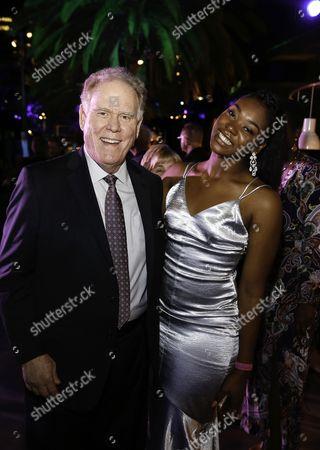 Stephen D. Rountree and Aryana Williams