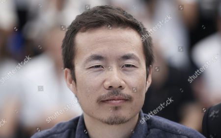 Stock Picture of Li Ruijun
