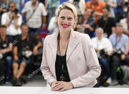Editorial photo of They Photocall - 70th Cannes Film Festival, France - 20 May 2017