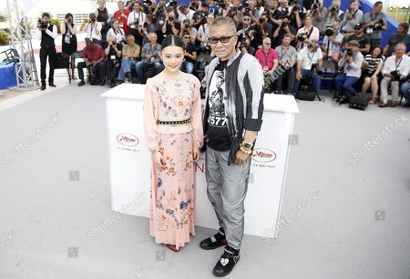 Hanna Sugisaki, Takashi Miike