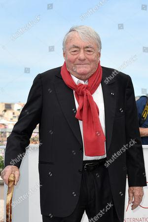 Claude Lanzmann