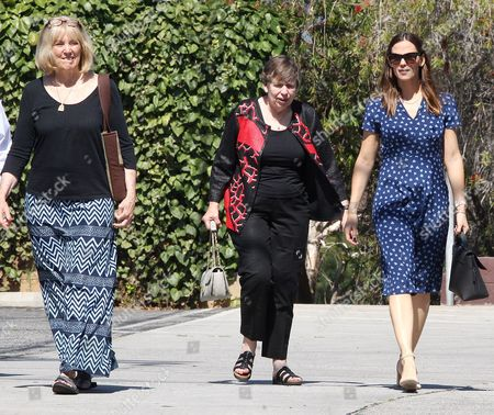 Jennifer Garner, Patricia Ann Garner, Christine Anne Boldt