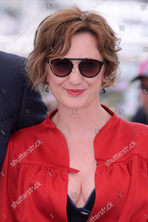 Editorial picture of 'Out' photocall, 70th Cannes Film Festival, France - 22 May 2017