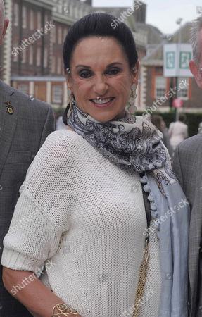 Dame Gail Ronson