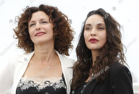 Editorial photo of En attendant les Hirondelles Photocall - 70th Cannes Film Festival, France - 22 May 2017
