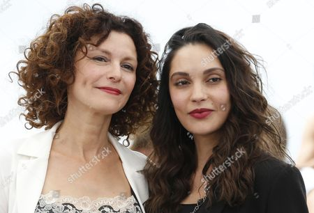 Editorial picture of En attendant les Hirondelles Photocall - 70th Cannes Film Festival, France - 22 May 2017