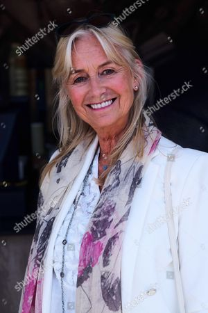Stock Image of Susan George