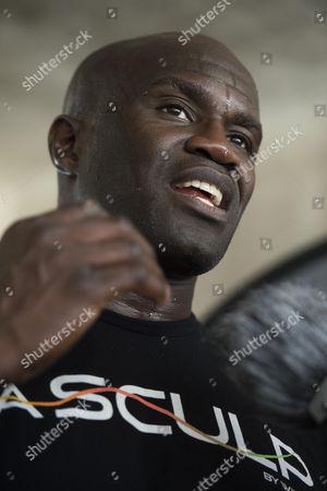 Cheick Kongo, Mixed martial artist