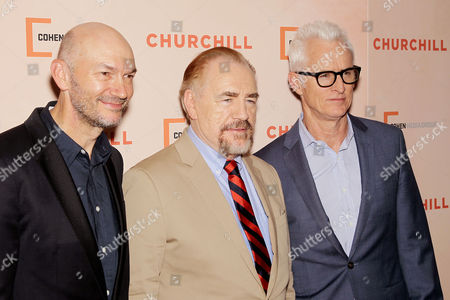 Jonathan Teplitzky (Director), Brian Cox, John Slattery