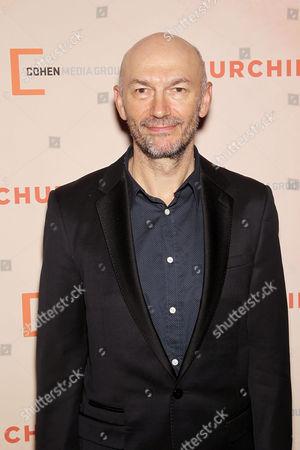 Jonathan Teplitzky (Director)