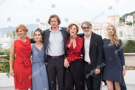 Editorial photo of 'Out' photocall, 70th Annual Cannes Film Festival, France - 22 May 2017
