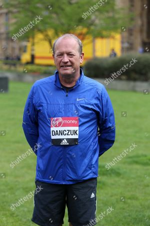 Simon Danczuk. Westminster Mps Who Are Running In Sunday's London Marathon. Alistair Burt Alun Cairns Edward Timpson Dan Jarvis Graham Evans Jamie Reed Amanda Solloway And Simon Danczuk. Pictured Simon Danczuk.