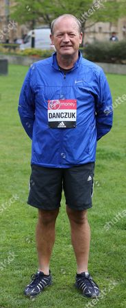 Simon Danczuk Westminster Mps Who Are Running In Sunday's London Marathon. Alistair Burt Alun Cairns Edward Timpson Dan Jarvis Graham Evans Jamie Reed Amanda Solloway And Simon Danczuk. Pictured Simon Danczuk.