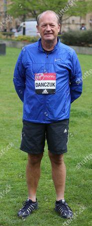 Simon Danczuk Westminster Mps Who Are Running In Sunday's London Marathon. Alistair Burt Alun Cairns Edward Timpson Dan Jarvis Graham Evans Jamie Reed Amanda Solloway And Simon Danczuk. Pictured Simon Danczuk.