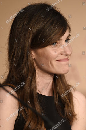 Belgian actress Laura Verlinden attends the press conference for 'Happy End' during the 70th annual Cannes Film Festival, in Cannes, France, 22 May 2017. The movie is presented in the Official Competition of the festival which runs from 17 to 28 May.