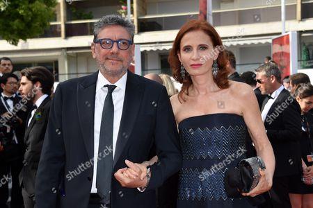 Sergio Castellitto, Margaret Mazzantini