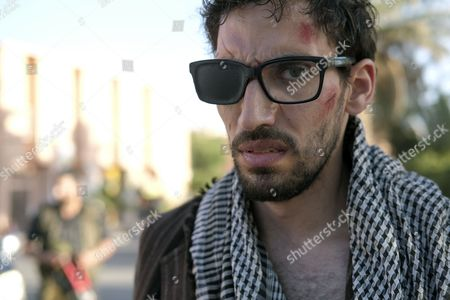 Stock Image of Amin El Gamalin