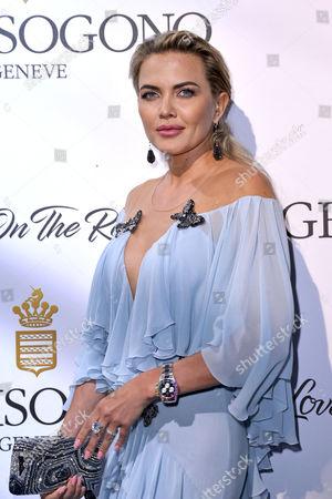 Tetyana Veryovkina