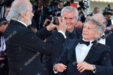Laurent Cantet, Roman Polanski