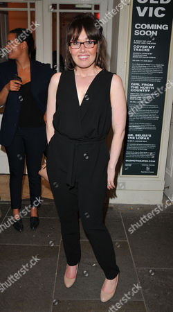Editorial photo of 'Woyzeck' press night afterparty, The Old Vic, The Cut, London, UK - 23 May 2017