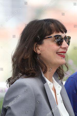 Stock Image of Julie Paratian
