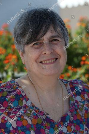 Stock Photo of Isabelle Marina