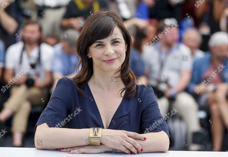 Editorial image of 'After the War' photocall, 70th Cannes Film Festival, Cannes, France - 24 May 2017
