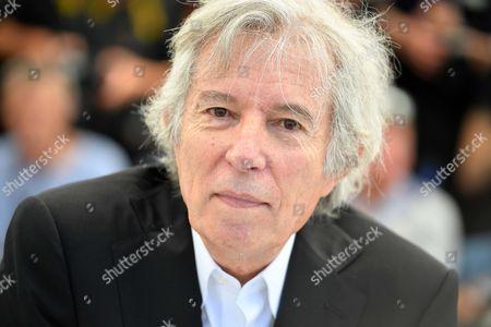 Director Jacques Doillon,