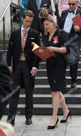 Liz Sugg, Baroness Sugg