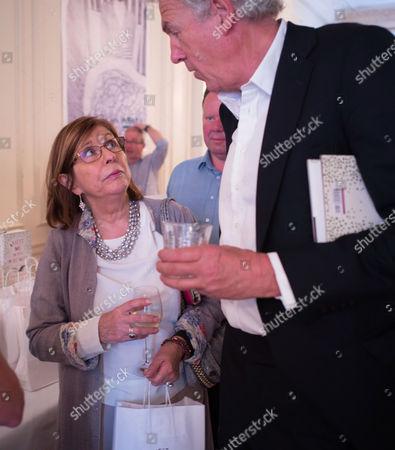 Baroness Frances D'Souza, Henry Wyndham