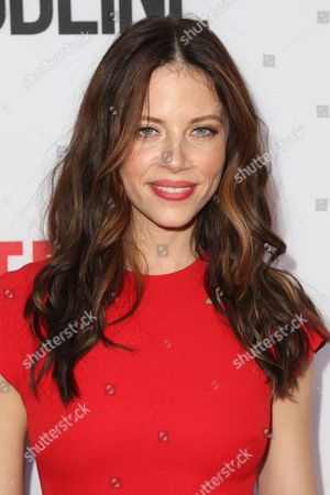 Editorial photo of 'Bloodline' TV show screening, Los Angeles, USA - 24 May 2017