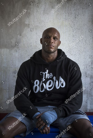 Stock Picture of Linton Vassell