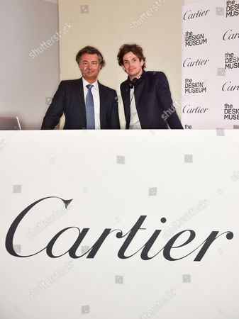Laurent Feniou and Hugo Heathcote