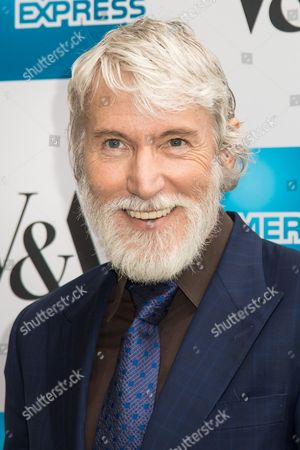Stock Image of Aiden Shaw