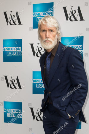 Stock Picture of Aiden Shaw