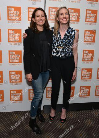 Tina Fey, Wendy Whelan