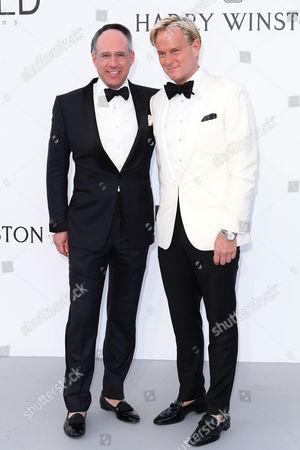Daniel Benedict and Andrew Safir
