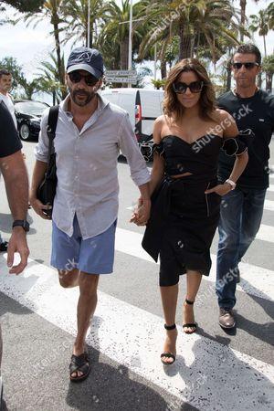 Eva Longoria and Jose Antonio Baston