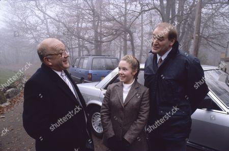 "Editorial photo of ""Coronation Street"" TV series - 1989"