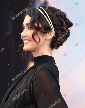 Stock Photo of Jessica Chobot
