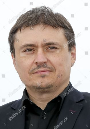 Stock Image of Cristian Mungiu