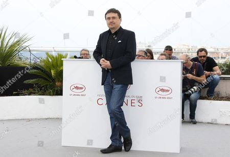 Editorial image of Jury Cinefondation Photocall - 70th Cannes Film Festival, France - 26 May 2017