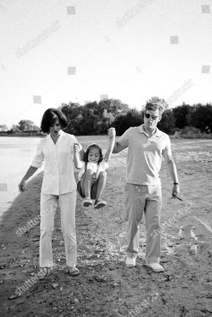 """Editorial image of """"The Kennedys"""" TV series - 2011"""