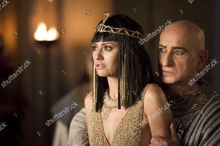 Sibylla Deen, Sir Ben Kingsley