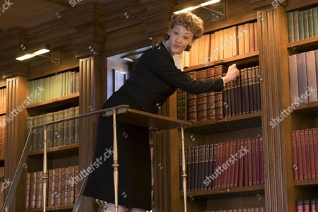 Stock Picture of Joan Cusack